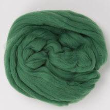 Gazzal Felt Wool Yeşil Yün Keçe - 6122