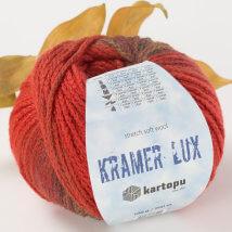 Kartopu Kramer Lux Ebruli El Örgü İpi - CPK0006