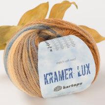 Kartopu Kramer Lux Ebruli El Örgü İpi - CPK0015