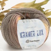 Kartopu Kramer Lux Kahve El Örgü İpi - CPK0007