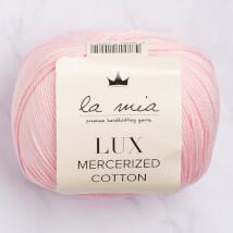 La Mia Lux Mercerized Cotton El Örgü İpi