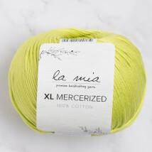 La Mia XL Mercerized El Örgü İpi