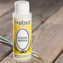 Cadence 70 ML Glazing Medyum -108