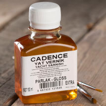 Cadence 100 ML Parlak Yat Vernik -1072