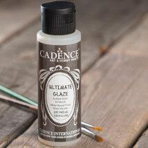 Cadence 70 ML Ultimate Glaze Extra Parlak Vernik - UG70