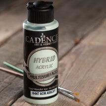 Cadence Açık Adaçayı Multisurface Akrilik Boya - H047