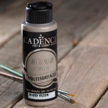 Cadence Vizon Multisurface Akrilik Boya - H059