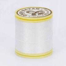 Örenbayan Beyaz Polyester Dikiş İpliği - Beyaz - 0254