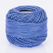 Örenbayan Koton Perle No:8 Mavi - 581 - 0351