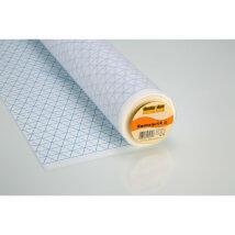 Vliseline Quickscreen 90cm 1 Metre Geometrik Desen Şablonlu Tela - 306 - 53256621