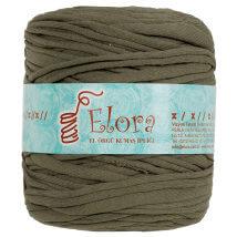Elora Gril Penye Kumaş El Örgü İpi - 167D