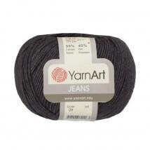 YarnArt Jeans Füme El Örgü İpi - 28
