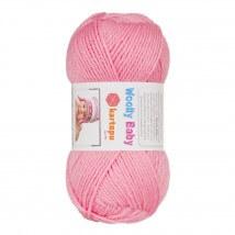 Kartopu Woolly Baby Pembe Bebek Yünü - K791
