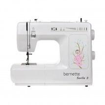 Bernette Seville 3 Dikiş Ve Nakış Makinesi