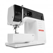 Bernina 380 Dikiş Makinesi
