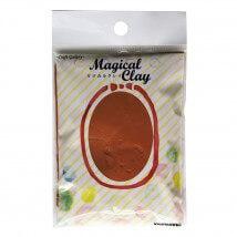 Kiyohara Magical Clay 20 Gr. Kahverengi Kil  - CGMC-BR