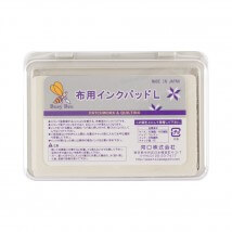 Kiyohara Kawaguchi 1.500 Gr. Süngerli Mürekkep  - Beyaz 80-848