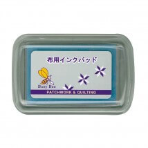 Kiyohara Kawaguchi 802 Gr. Süngerli Mürekkep  - Mavi 80-835