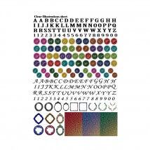 Kiyohara Paper Lamine 30x20 cm Desen Kağıdı  - RIS-09