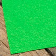 La Mia 50X50 cm 1 mm Açık Yeşil Sentetik Keçe - 150