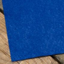 La Mia 50X50 cm 1 mm Mavi Sentetik Keçe - 212