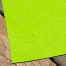 La Mia 50X50 cm 1 mm Yeşil Sentetik Keçe - 161