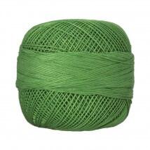 Altınbaşak No: 50 Yeşil Dantel Yumak - 0332 - 26