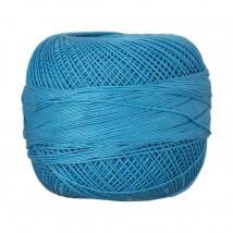 Altınbaşak No: 50 Mavi Dantel Yumak - 0344 - 26