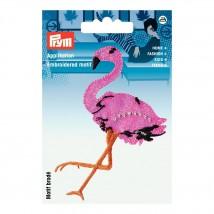 PRYM Flamingo Desenli Aplike - 926612