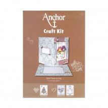 Anchor Craft Kit Teşekkür Kartı Kiti - RDK 37