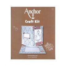 Anchor Craft Kit Düğün Temalı Kart Kiti - RDK 48