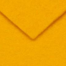 De Witte Engel Truefelt 20x30 cm 1.2 mm Güneş Sarı %100 Kumaş Yün Keçe  - VLAP503
