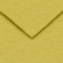 De Witte Engel Truefelt 20x30 cm 1.2 mm 100% Woolden TrueFelt, Sarı Yeşil  - VLAP513