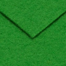 De Witte Engel Truefelt 20x30 cm 1.2 mm 100% Woolden TrueFelt, Açık Yeşil  Yün Keçe - VLAP545