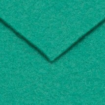 De Witte Engel Truefelt 20x30 cm 1.2 mm 100% Woolden TrueFelt, Yeşil  - VLAP550