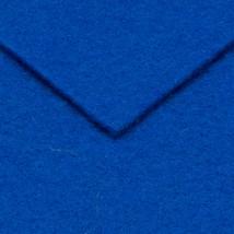 De Witte Engel Truefelt 20x30 cm 1.2 mm 100% Woolden TrueFelt, Mavi  - VLAP559