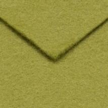 De Witte Engel Truefelt 20x30 cm 1.2 mm 100% Woolden TrueFelt, Yeşil  - VLAP541