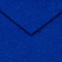 De Witte Engel Truefelt 20x30 cm 1.2 mm 100% Woolden TrueFelt, Mavi  - VLAP560