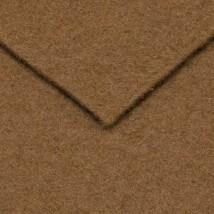 De Witte Engel Truefelt 20x30 cm 1.2 mm 100% Woolden TrueFelt, Kahverengi  - VLAP609