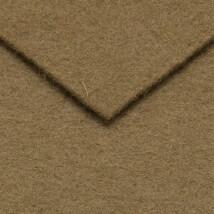 De Witte Engel Truefelt 20x30 cm 1.2 mm 100% Woolden TrueFelt, Kahverengi  - VLAP614