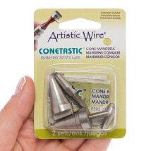 Bead Smith Artistik Wire Kumsaati Şeklinde Takı Teli Şekilendirme Aleti - 228S-714