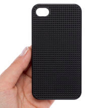 Bead Smith Iphone 4/4S Kristal Taşlarla Doldurulabilen Delikli Telefon Kılıfı