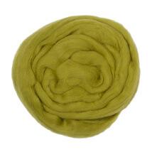 La Mia 50 gr Lime Yeşil Yün Keçe