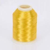 Altınbaşak Hardal Sarı 20 gr Polyester Dantel İpliği - 347 - 44