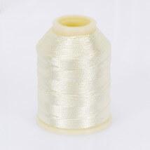 Altınbaşak Krem 20 gr Polyester Dantel İpliği - 375 - 44