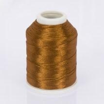 Altınbaşak Kahverengi 20 gr Polyester Dantel İpliği - 239 - 44