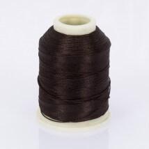 Altınbaşak Koyu Kahverengi 20 gr Polyester Dantel İpliği - 29 - 44