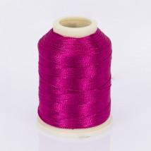 Altınbaşak Koyu Pembe 20 gr Polyester Dantel İpliği - 465 - 44