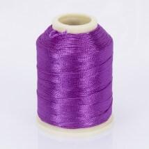 Altınbaşak Mor 20 gr Polyester Dantel İpliği - 36 - 44