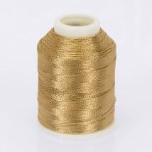 Altınbaşak Bej 20 gr Polyester Dantel İpliği - 42 - 44